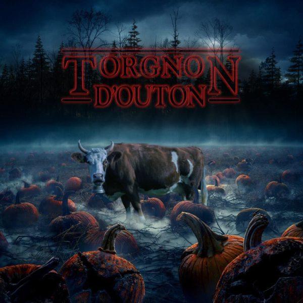 #torgnondouton