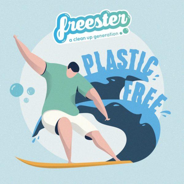 #plasticfree